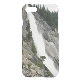 Nevada Falls at Yosemite National Park iPhone 8/7 Case