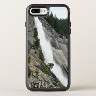 Nevada Falls at Yosemite National Park OtterBox Symmetry iPhone 8 Plus/7 Plus Case