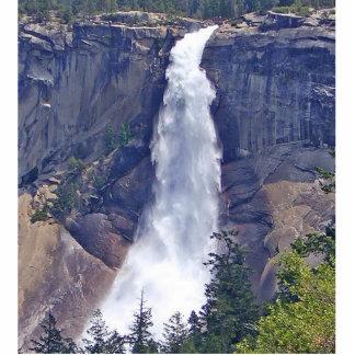 Nevada Falls Yosemite National Park Cut Outs
