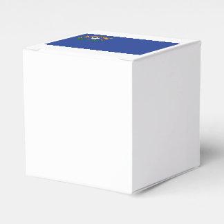 Nevada Favor Box