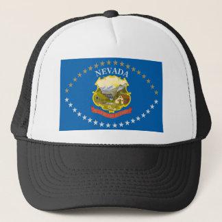 Nevada Flag (1915-1929) Trucker Hat