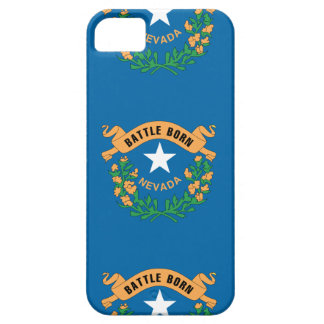 NEVADA FLAG iPhone 5 CASE