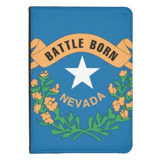 NEVADA FLAG KINDLE 4 COVER