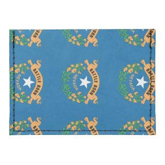 NEVADA FLAG TYVEK® CARD WALLET
