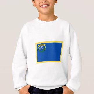 Nevada Flag Sweatshirt