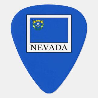 Nevada Guitar Pick