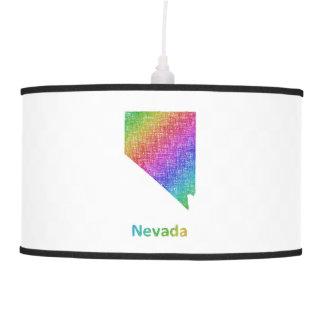 Nevada Hanging Lamp