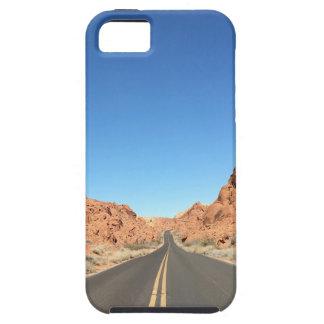 Nevada iPhone 5 Cases