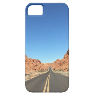 Nevada iPhone 5 Cover