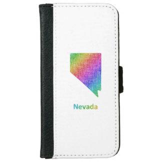 Nevada iPhone 6 Wallet Case