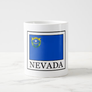 Nevada Large Coffee Mug
