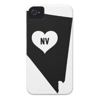 Nevada Love Case-Mate iPhone 4 Cases