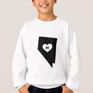 Nevada Love Sweatshirt