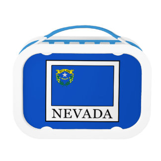 Nevada Lunch Box