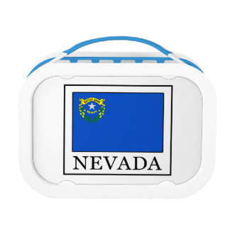 Nevada Lunch Boxes