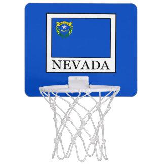 Nevada Mini Basketball Hoop