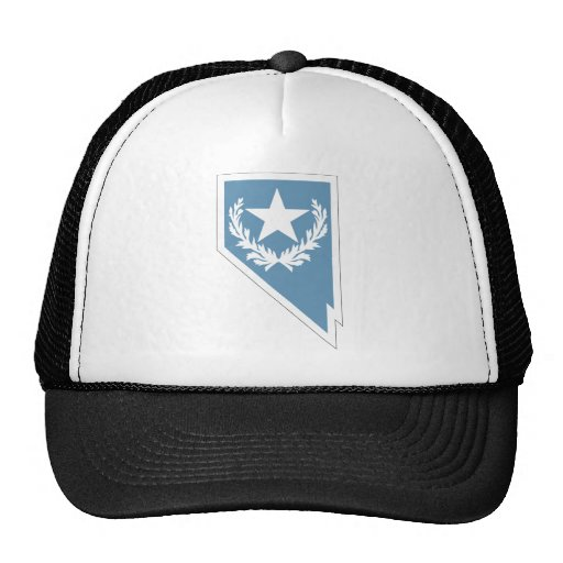Nevada National Guard - Hat