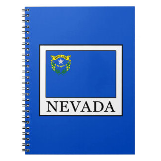Nevada Notebook
