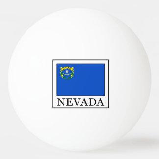 Nevada Ping Pong Ball