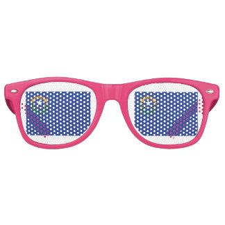 Nevada Retro Sunglasses