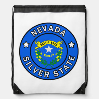 Nevada Silver State Backpack