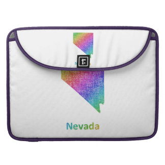 Nevada Sleeves For MacBook Pro
