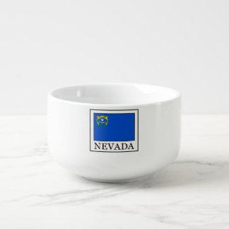 Nevada Soup Mug