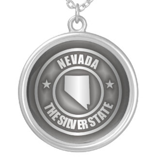 """Nevada Steel"" Necklace"