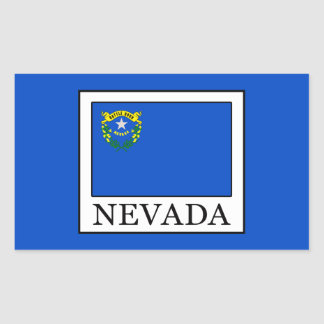 Nevada Sticker