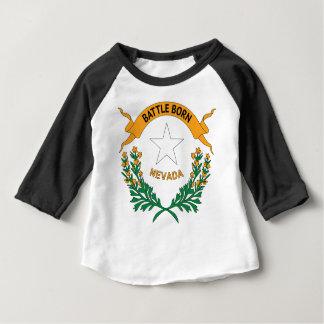 NEVADA SYMBOL BABY T-Shirt