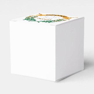 NEVADA SYMBOL FAVOR BOX