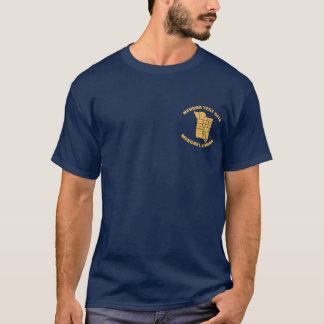 Nevada Test Site T-Shirt