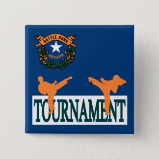 Nevada Tournament Pin