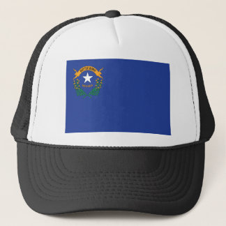 Nevada Trucker Hat