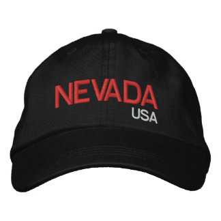 Nevada* USA Black Hat