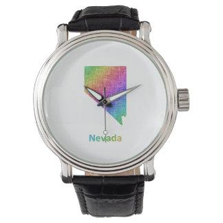 Nevada Watch