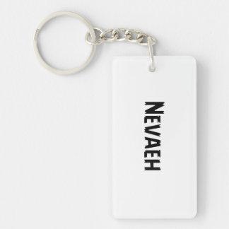 Nevaeh Key Ring