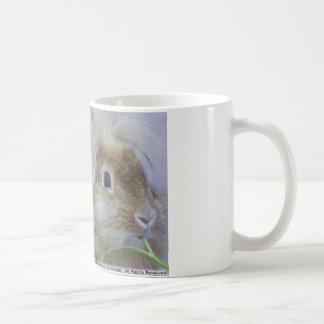 Never a bad hair day! coffee mug