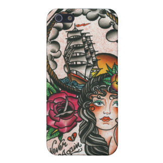Never Again Case For The iPhone 5