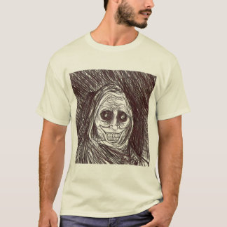Never Alone guy T-Shirt