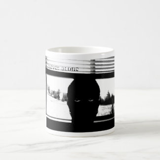 Never Alone magic mug
