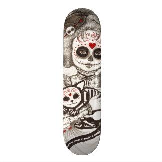 Never Apart Skate Board Deck