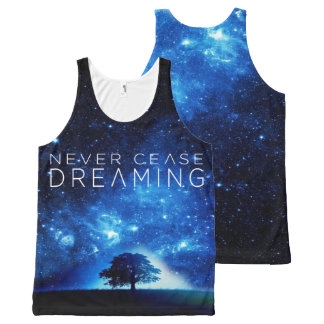 Never Cease Dreaming