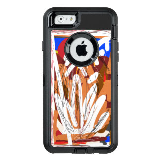 Never Consumed Otter Box OtterBox iPhone 6/6s Case