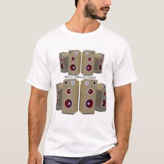 Never Enough Cones T-Shirt