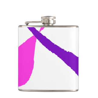 Never Get bored Hip Flask