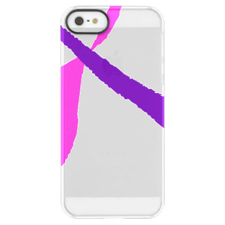 Never Get bored Permafrost® iPhone SE/5/5s Case