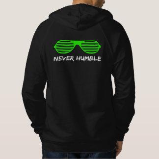 Never Humble Swagshirt Hoodie