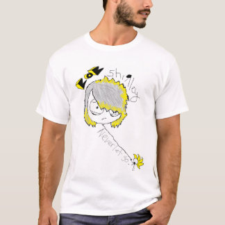 Never Let Go - Bob Shirley T-Shirt