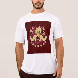 never limit a god T-Shirt